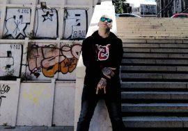 Velheno pubblica il video di Satriani