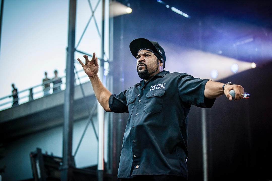 Ice Cube torna con l'album Everythangs Corrupt