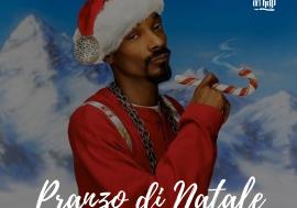 PRANZO DI NATALE: la playlist di Natale targata lacasadelrap.com