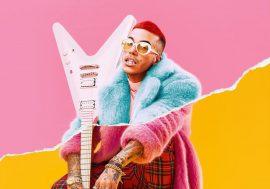 È fuori la Sfera Ebbasta Rockstar – Popstar edition