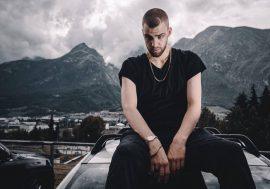 Drimer pubblica un album con le sue Greatest Hits
