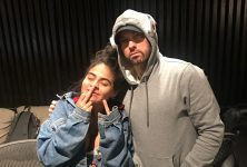 Eminem si comporta da Good Guy con Jessie Reyez
