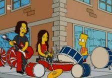 I Simpson e la musica: come hanno accompagnato la nostra adolescenza