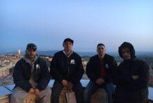 Ombre Umbre è l'album del collettivo RapPirata