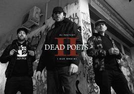 È uscito il singolo di Dead Poets II? La risposta è sì