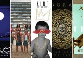 I 5 dischi underground pubblicati nel 2018 da non perdere