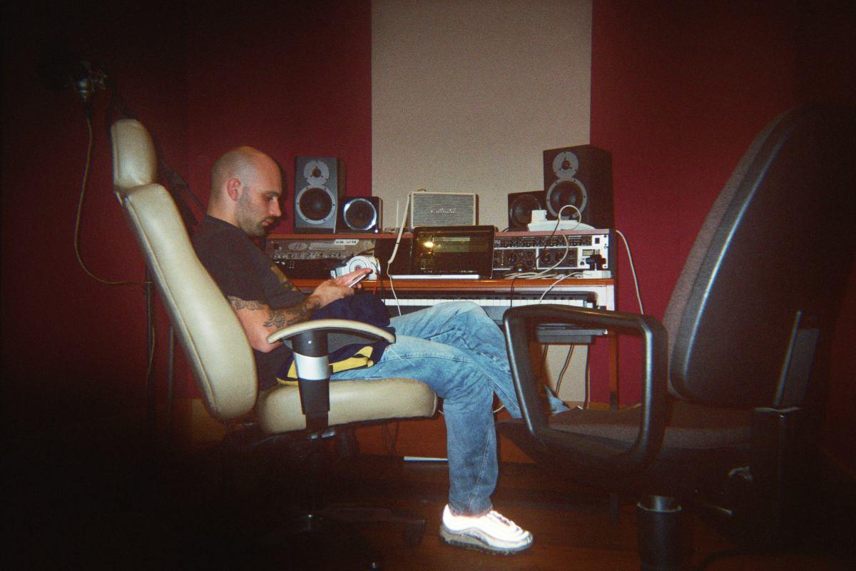 Pepito Rella pubblica il singolo Penne