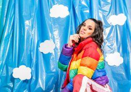 Luana Corino parla di donne nel video di Bad Mama