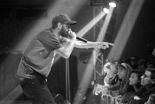 Dank, Dhap e DJ Proto – Khay si esibiscono a Parma il 31/01