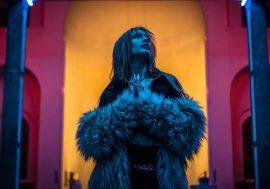 Avere 20 anni è l'EP del debutto di Chadia Rodriguez