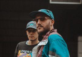 Il duo formato da Cali e TwentyTwo torna con Malegria