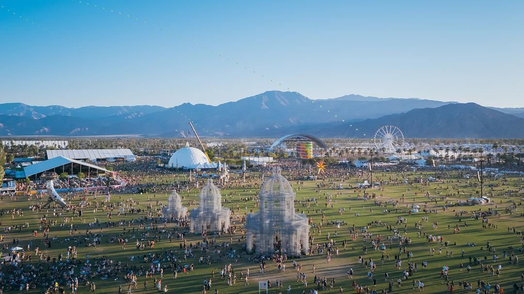 Childish Gambino e tutta la lineup del Coachella 2019
