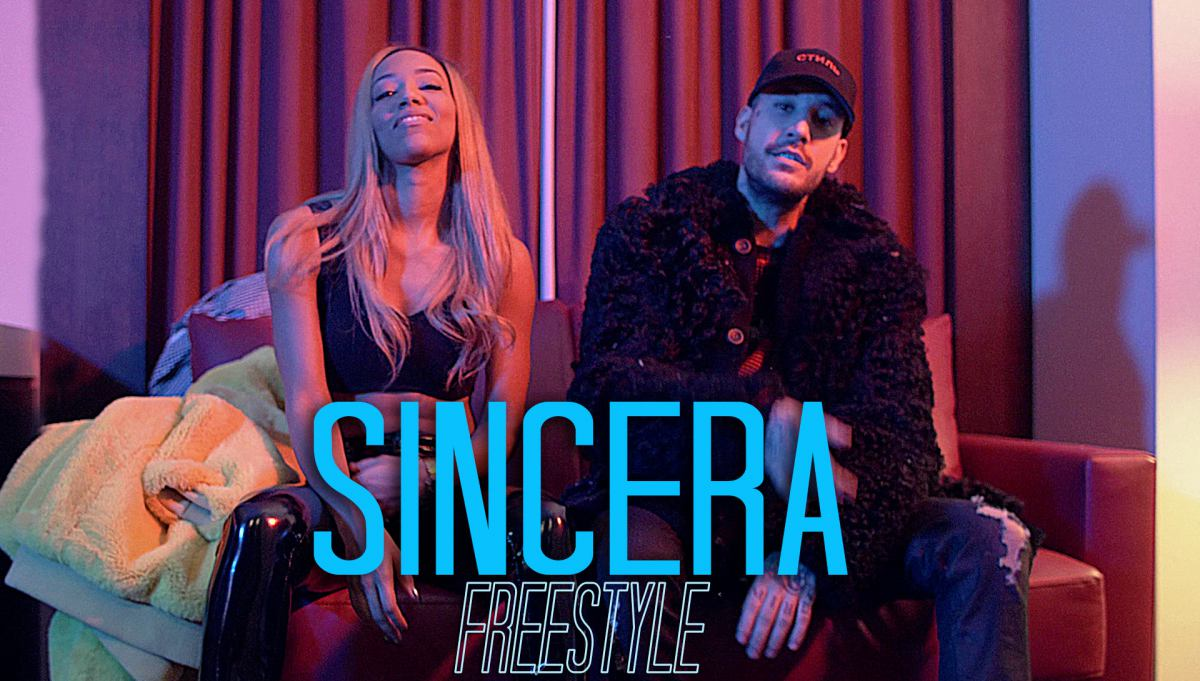 Didy Sincera Freestyle