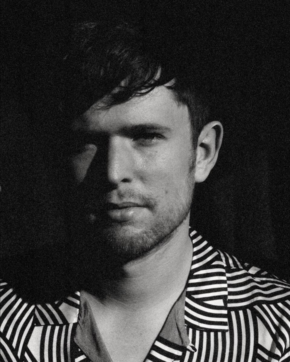 Assume Form è il nuovo album di James Blake