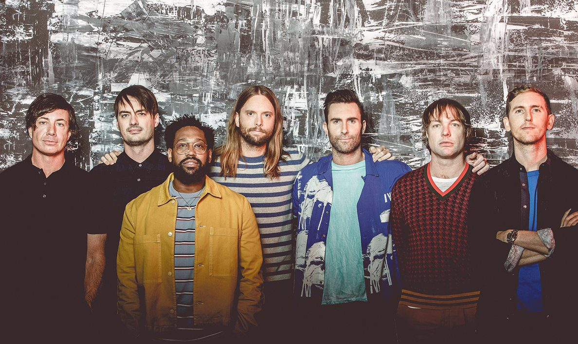 Maroon 5, Travis Scott e Big Boi al Super Bowl 2019