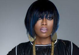 La prima rapper donna nell'Hall of Fame è Missy Elliot