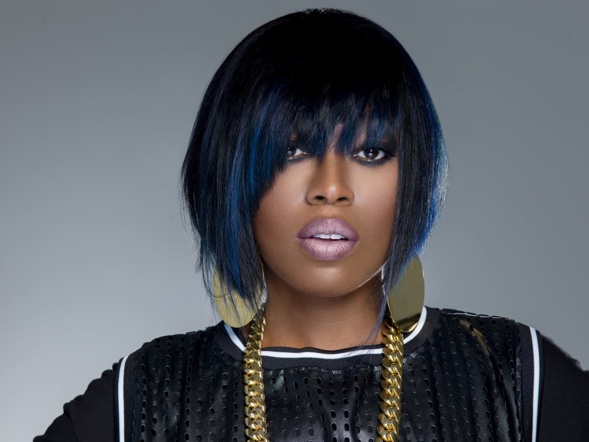 La prima rapper donna nell'Hall of Fame è Missy Elliot