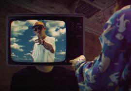 Noyz Narcos rilascia il video del brano Lone Star