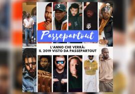 L'anno che verrà: il 2019 visto da Passepartout