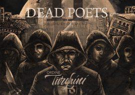 Ecco finalmente il secondo capitolo di Dead Poets