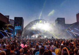 Il Sónar Festival annuncia la line up definitiva