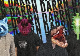 Yodel è il singolo del collettivo Darrn