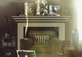2009 è il nuovo album di Wiz Khalifa e Curren$y
