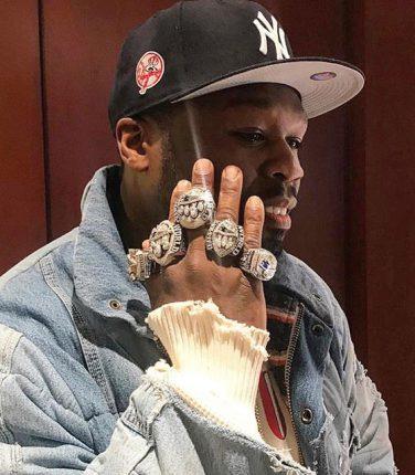 50 Cent nel mirino della polizia di New York