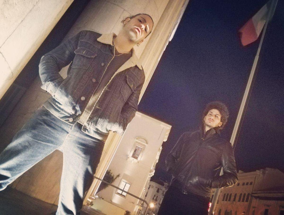Darko Mammana e Leonidamusic Tutto intorno a Palermo