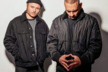 Ascolta LO VE il nuovo album di Egreen e Nex Cassel