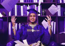 E' fuori il mixtape Harverd Dropout di Lil Pump