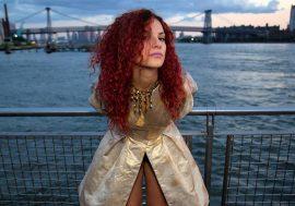 Paola debutta con il singolo Not a Waste