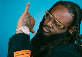 E' l'ora di 1UP, l'album a sorpresa di T-Pain