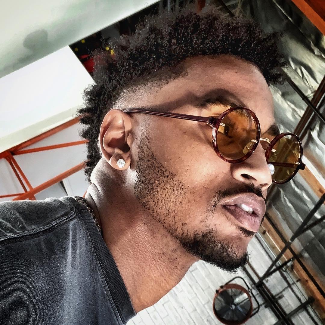 Chris Brown nel singolo Chi Chi di Trey Songz