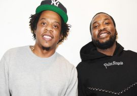 Meek Mill e Jay Z uniti nel movimento Reform Alliance