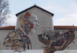 Il Festival della Legalità chiama a sé gli street artist