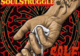 MrSeyo pubblica il singolo Sale prodotto da SoulStruggle
