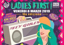 A Milano va in scena la decima edizione di Ladies First