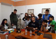 Kiave presenta Voci Spiegate de La Repubblica dei Ragazzi