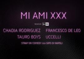 MI AMI XXX a Milano: scopri come vincere 2 biglietti omaggio