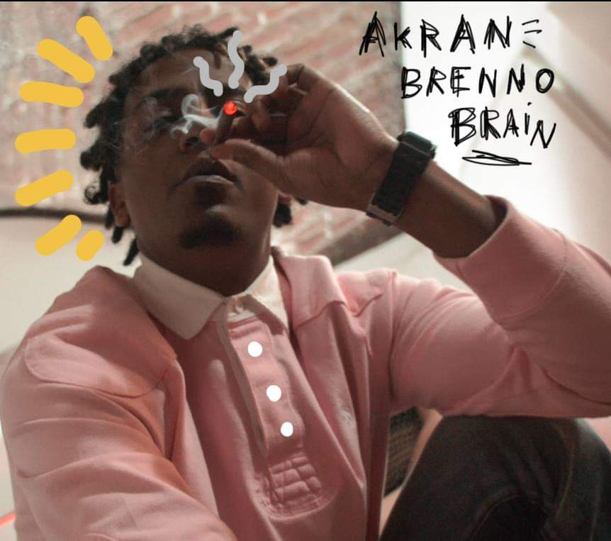 Akran vuole essere un Pezzo Grosso