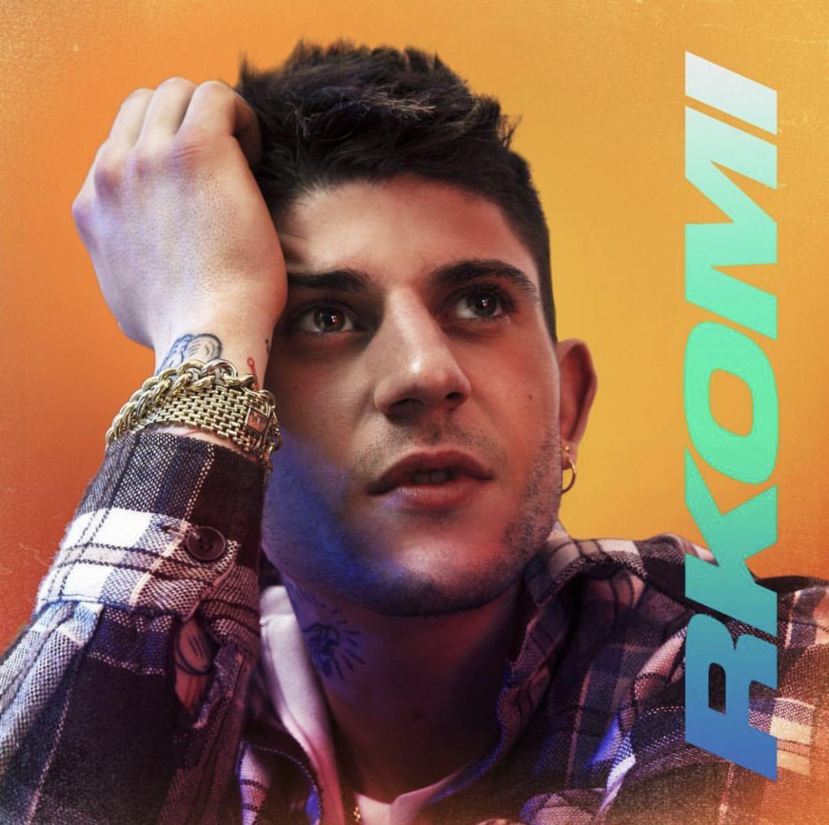 Rkomi collabora con Elisa nel singolo Blu