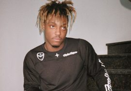 Death Race For Love è il nuovo album di Juice WRLD