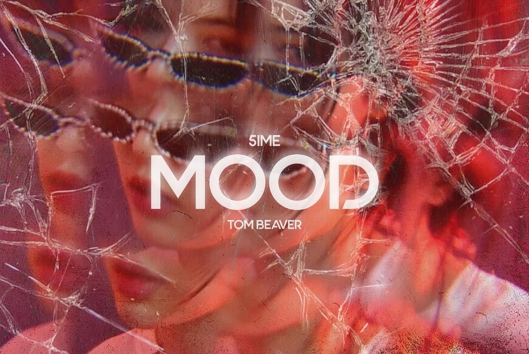 5IME ci trascina nel suo Mood con questo singolo