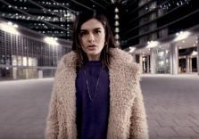 Nora pubblica il video del brano La musica è un uomo