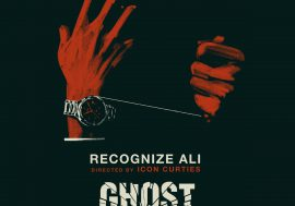 Icon Curties e Recognize Ali pubblicano Ghost Protocol