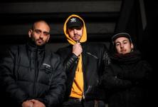 Ultimatum è il singolo di Drimer, Egreen e Mattak