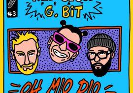 Redslow e G.bit pubblicano il nuovo singolo Oh mio Dio