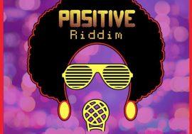 Quattro cantanti all'interno del progetto Positive Riddim
