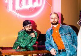 Siamo stati all'anteprima del nuovo singolo dei Redslow e G.bit